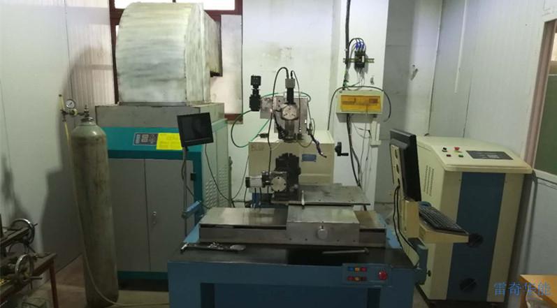 1500WI激光焊接机